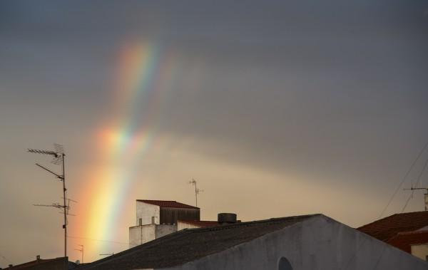 View larger.   Photo taken November 25, 2014 by Juan Manuel Pérez Rayego in Serena, Spain.