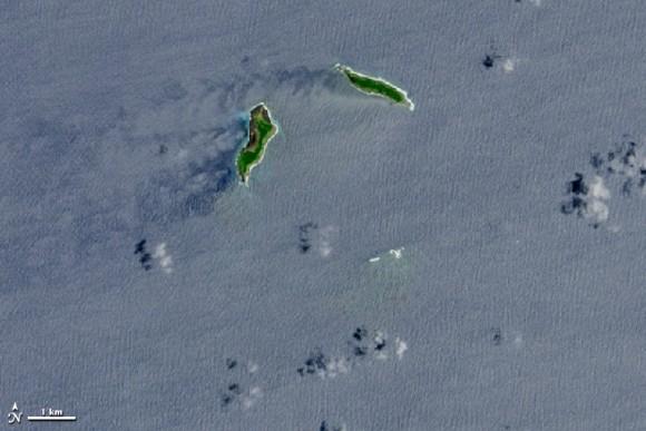 December 2, 2013.  Image credit: NASA