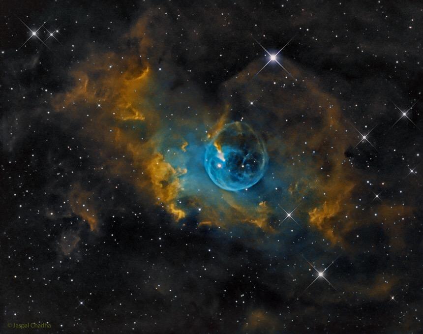 """Résultat de recherche d'images pour """"picture the bubble nebula"""""""
