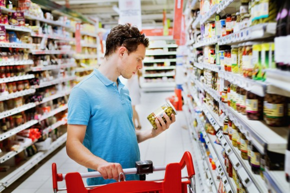 Food labels seem so specific, but they're not telling the whole story. Photo credit: Shutterstock