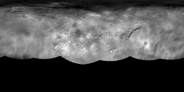 Here's Charon without the map labels.