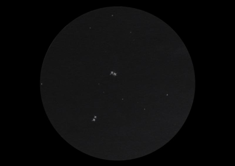 Image via Janusz Krysiak/Astronomy Sketch of the Day