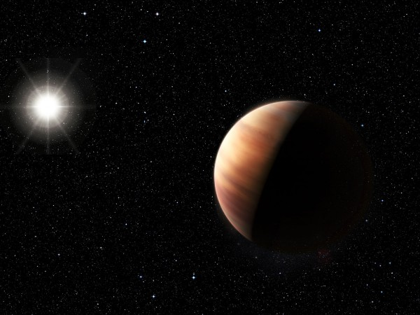 Astronomers find Jupiter and sun twins