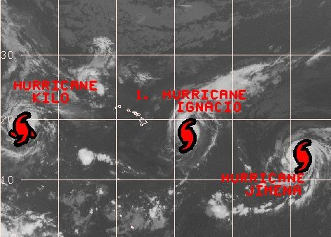 Image via Central Pacific Hurricane Center, Honolulu, Hawaii