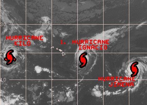 Image via Central Pacific Hurricane Center, Honolulu, Hawaii