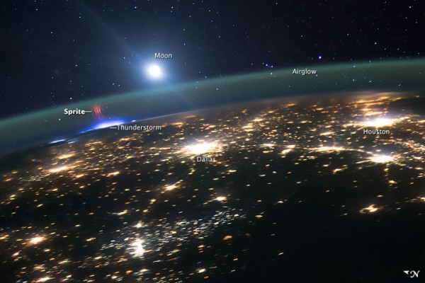 us space station viewing - photo #13