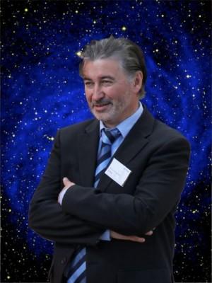 Michael Garrett of ASTRON via kollytalk.com