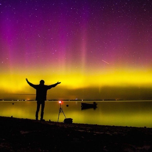 Astronomical Events In Astronomy Essentials EarthSky - The best astronomy photographs of 2015 are epic