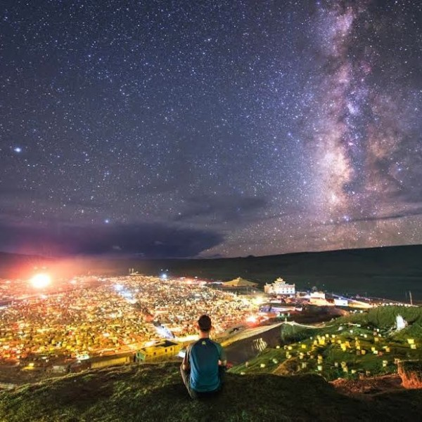 can we see stars outside our milky way tonight earthsky