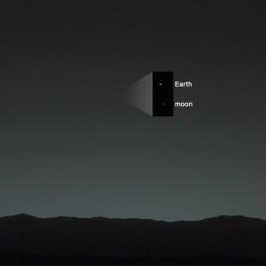 far earth from mars - photo #18