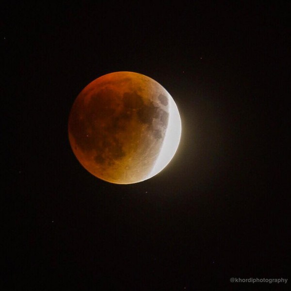 blood moon eclipse ireland - photo #37