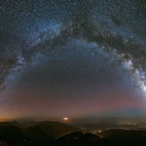 Milky Way over Morocco | EarthSky.org