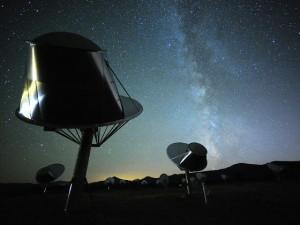 SETI seeks signal from mystery star   EarthSky.org