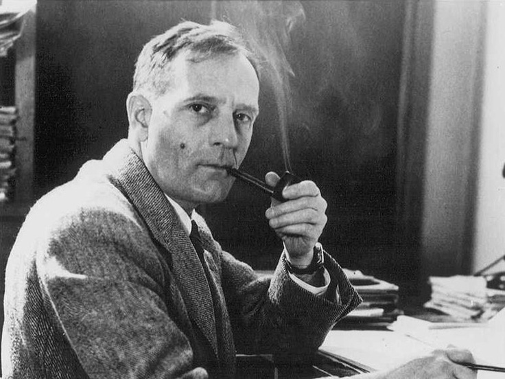 Today in science: Edwin Hubble and the expanding universe