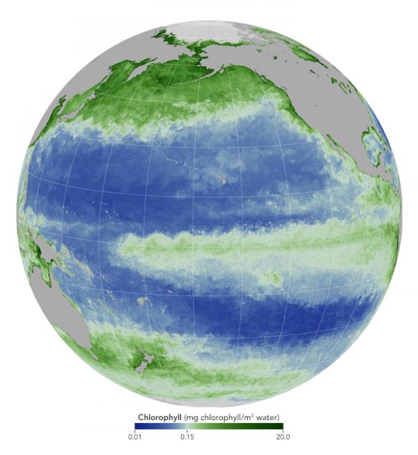 October 2014. Image credit: NASA