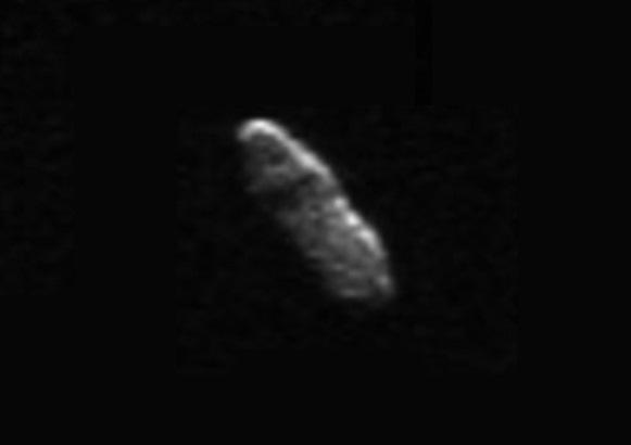Image credit: Arecibo Observatory/NASA/NSF