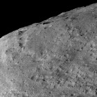 Dawn took this image in its low-altitude mapping orbit from an approximate distance of 240 miles (385 kilometers) from Ceres on December 10, 2015. Image credit: NASA/JPL-Caltech/UCLA/MPS/DLR/IDA