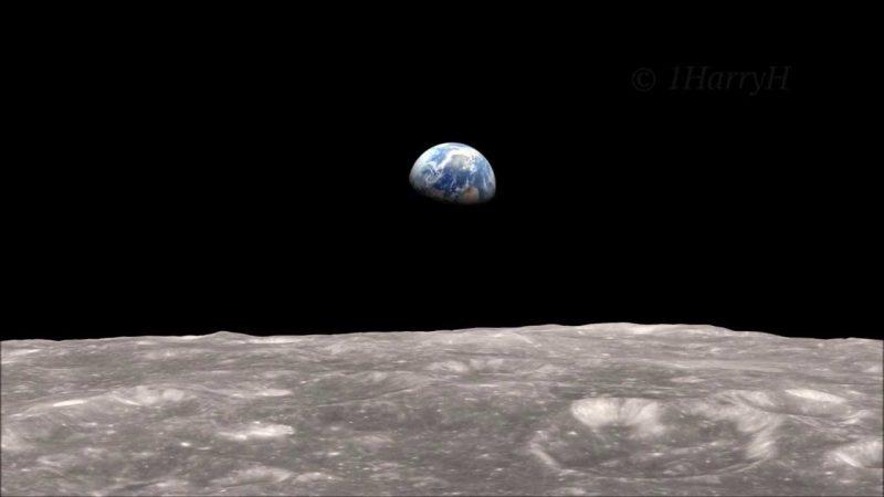 Apollo Program – Quiz