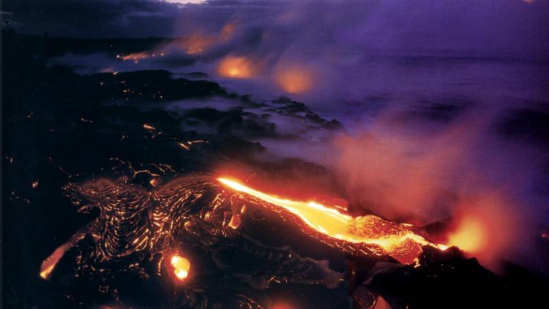 Image via Hawai'i Volcanoes National Park