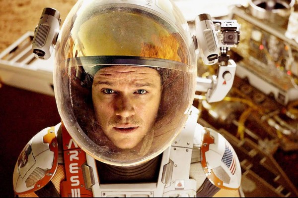 Mark Watney would be proud!  Image credit: 20th Century Fox