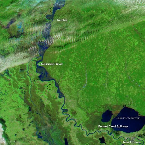 View larger. | January 11, 2016. Image credit: NASA
