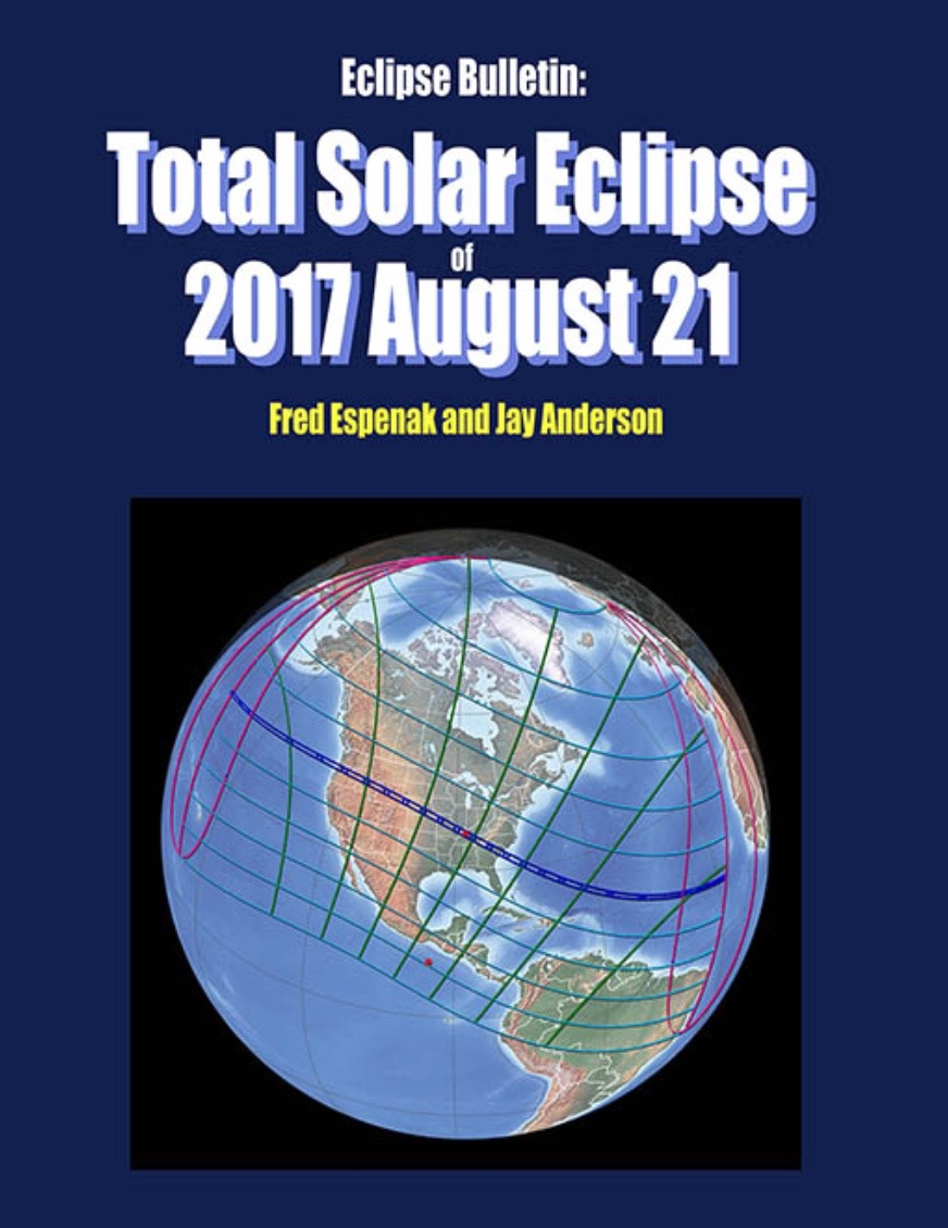 Total eclipse of sun: August 21, 2017 | Astronomy Essentials | EarthSky