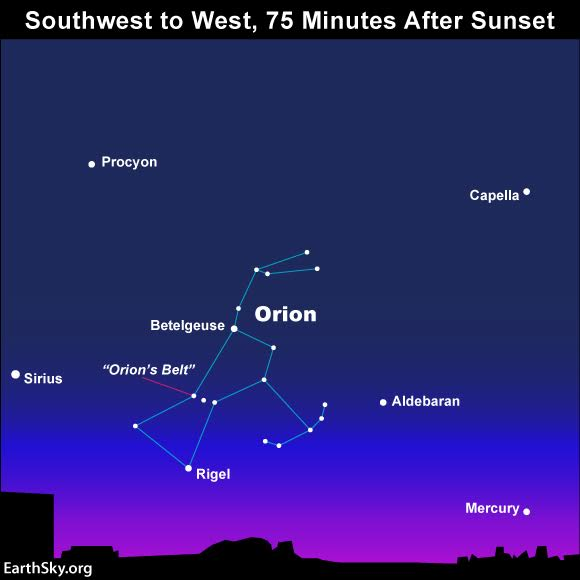 sirius star map by the dippers - photo #18