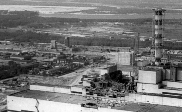 Chernobyl: People Who Played a Crucial Role in the World's ... |Chernobyl Reactor Meltdown