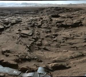far earth from mars - photo #38