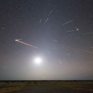 All you need to know: Eta Aquariid meteors | Astronomy