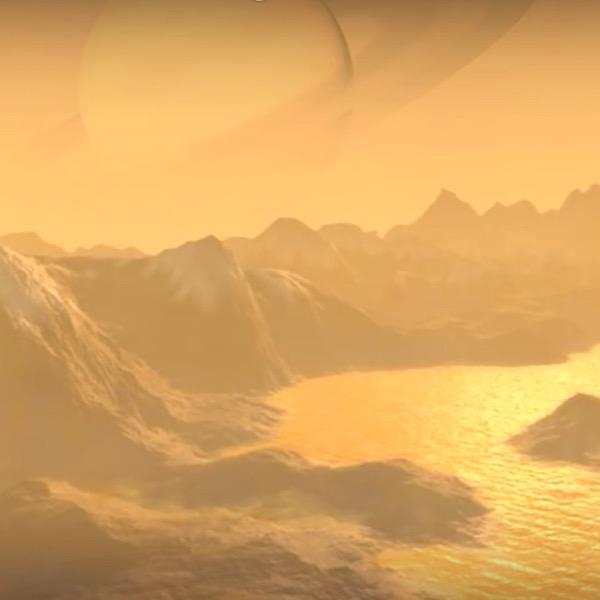 Video still from new NASA ScienceCast