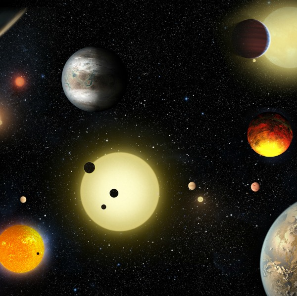 Kepler confirms 1,284 new planets | Science Wire | EarthSky