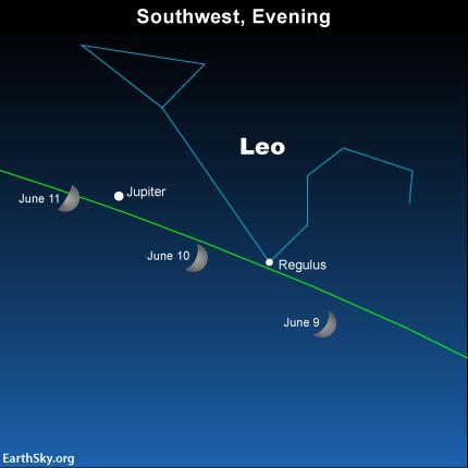 2016-june-9-moon-jupiter-regulus-leo