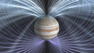 Boom Juno Within Jupiter S Magnetosphere Space Earthsky