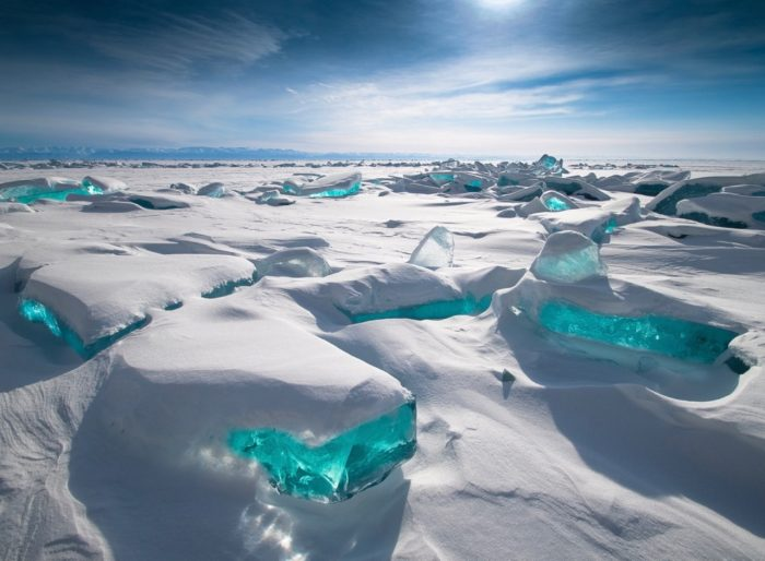 Lake Baikal photo by Alexey Trofimov Photographer, Traveler, photoguide on Baikal, Russian Geographical Society. View more photos from Alexey Trofimov.