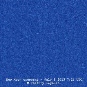 New moon is September 17, 2020 | EarthSky.org