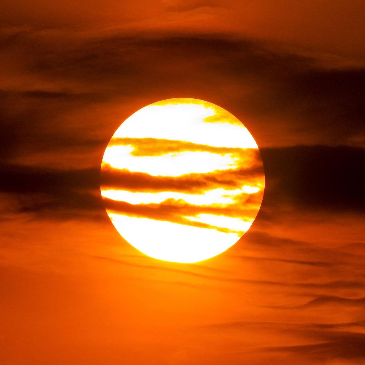 Latest Sunsets Follow Summer Solstice Tonight Earthsky