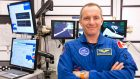 Canadian astronaut David Saint-Jacques. Maybe you have the right stuff, too, 'eh?  Image via CSA.