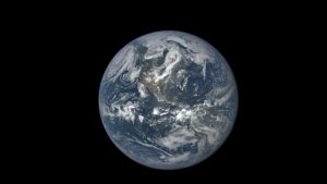 A year of Earth from a million miles   Earth   EarthSky