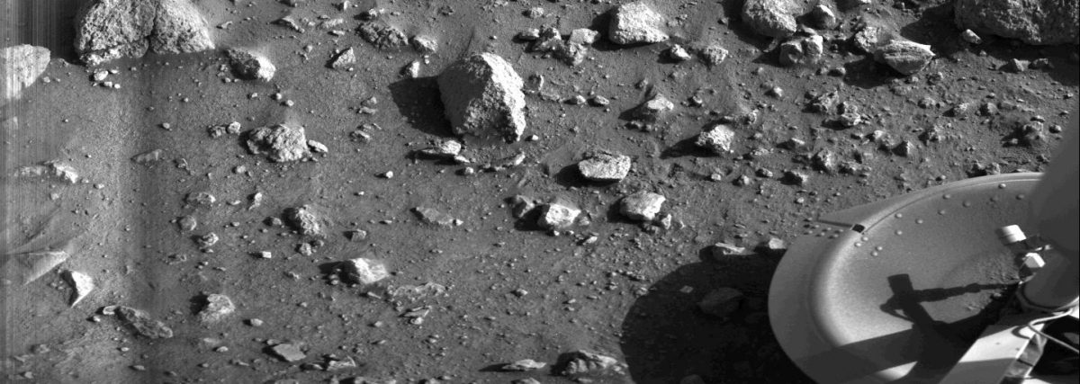 how did mars landing go today - photo #25