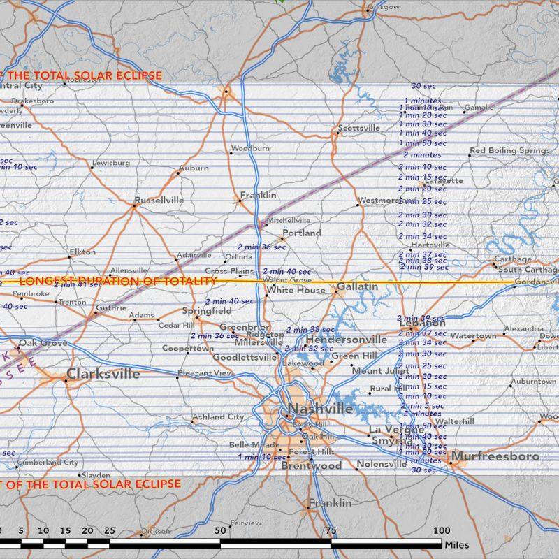 Image via GreatAmerican eclipse.com