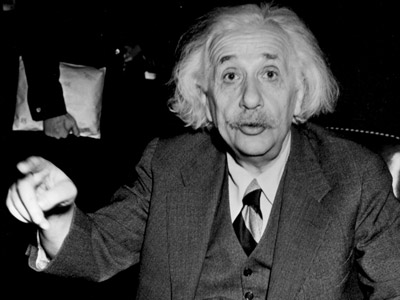 Albert Einstein explained the 1st fundamental force, gravity, in 1915 in his General Theory of Relativity.