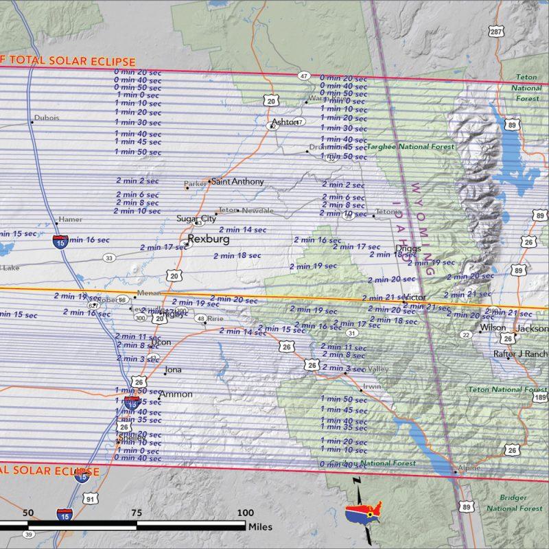 Image via GreatAmericanEclipse.com