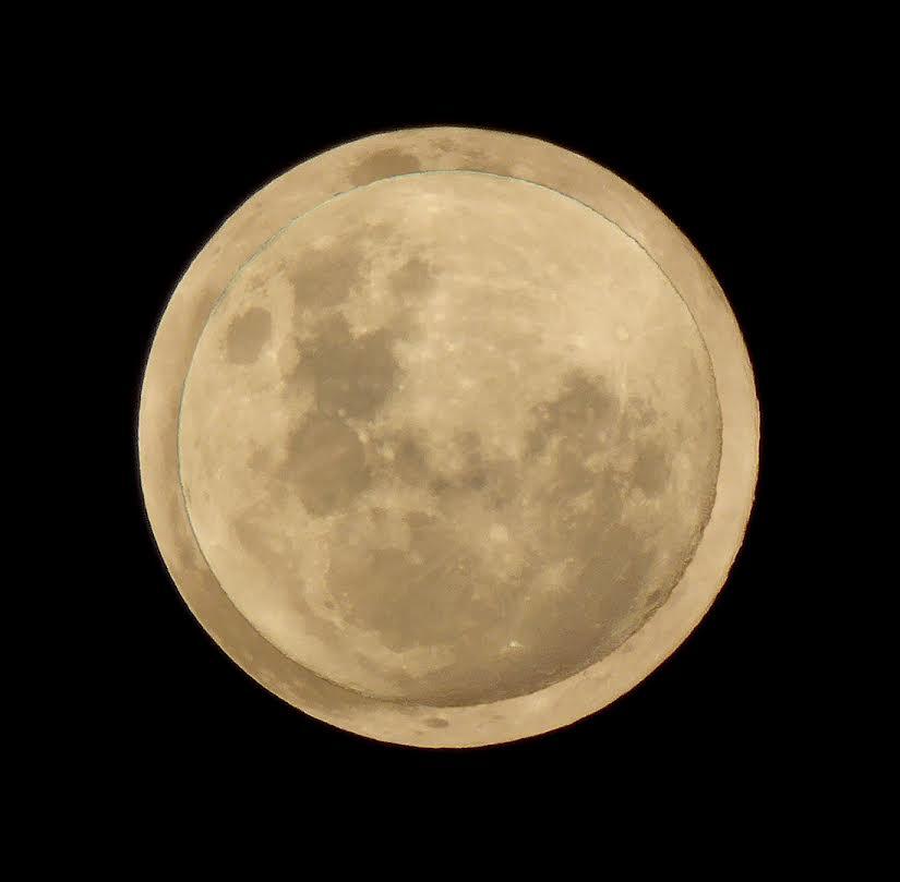 Is the September full moon a supermoon? | Tonight | EarthSky