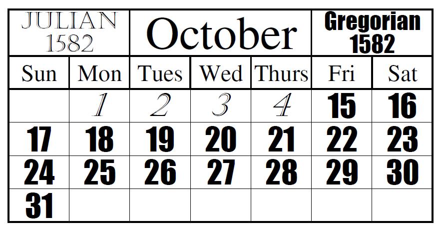 jilian calendar