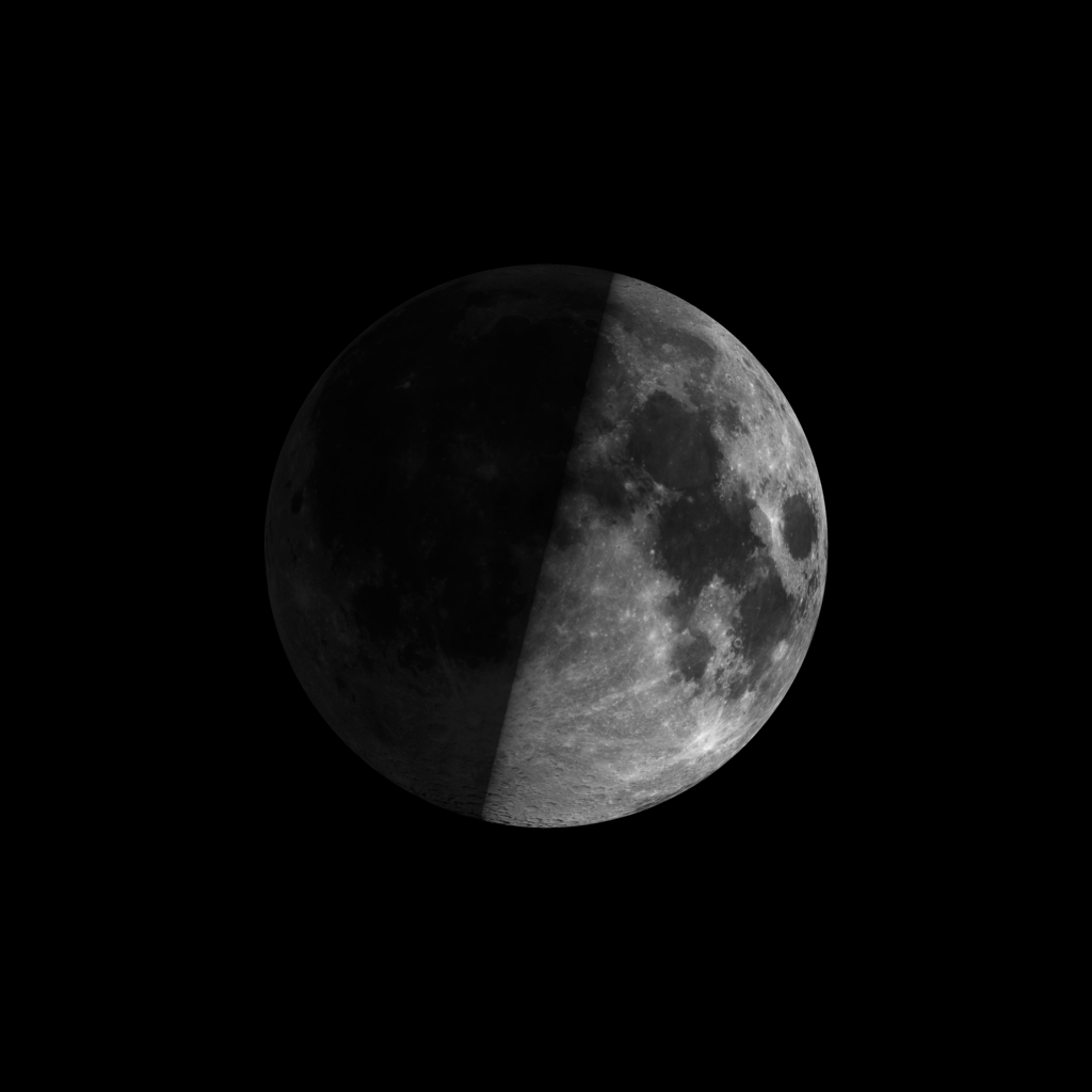 What Does The Far Side Of The Moon Look Like?