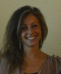 Astrophysicist Arianna Di Cintio of the Dark Cosmology Centre, Neils Bohr Institute, University of Copenhagen.