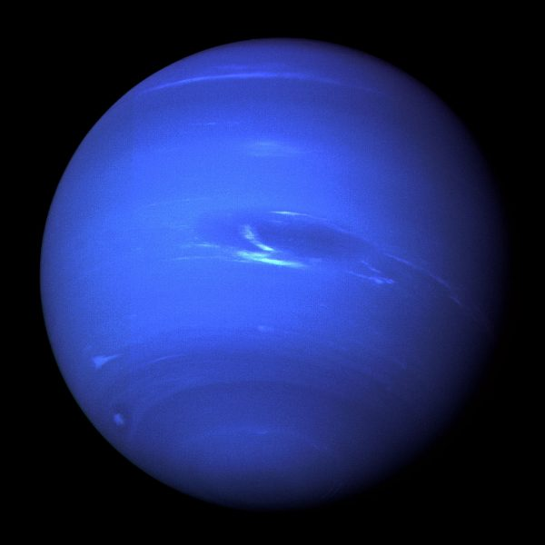 Photo of Nepturn by Voyager 2