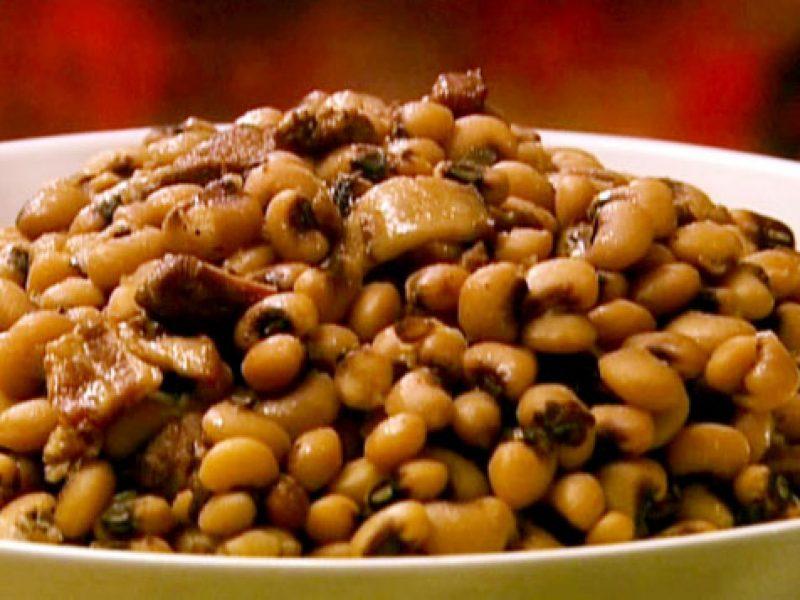 Black Eyed Peas Recipe Food Network