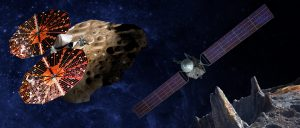 NASA announces 2 new asteroid missions